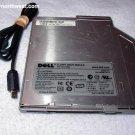 Dell FDDM-101 EXT INT USB Floppy Drive D400 D600