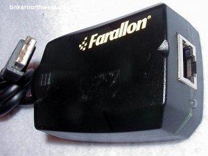 FARALLON PN796 NETLINE USB 10/100 ETHERNET ADAPTER