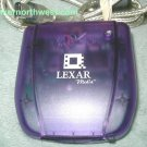 Lexar Media Digital Film Reader FireWire RW011-001