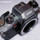 Pentax Super Program Plus 35MM Camera SLR Film