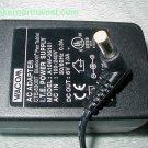 Wacom A10W-0610I AC Power Adapter 6VDC, 1.0A for Graphire Bluetooth