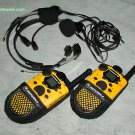 Motorola Talkabout 250, Walkie Talkie, 2 mile, Two Way Radio Set