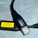 USB Cable CB20U05B SUC-C3 CB20U05A SUC-C7 for Samsung ST10, TL9, i80, L110