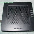 Motorola SBG901 Cable Modem Wireless Router