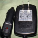 Jump Start Charger 500-CP 12VDC 500mA AC Power Adapter Supply