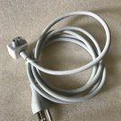 Apple Power Adapter Extension Cable Genuine AC Power Cord 01 622-0168 2.5A 125V