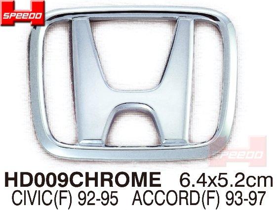 HD009CHROME