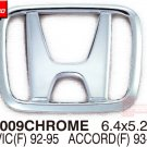 HD009CHROME