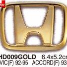 HD009GOLD