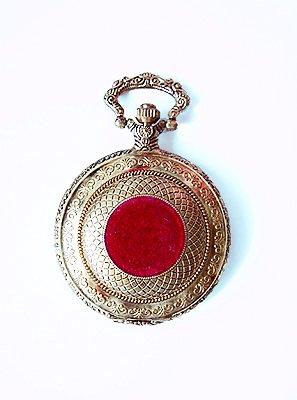 Arabian pocket watch