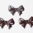 Metal Ribbons (SILVER)