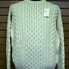 Handloomed Merino Wool Banin