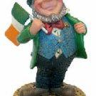 Micky Mack Proud to Be Irish