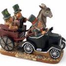 Donkey Driving