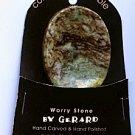 Connemara Marble Worry Stones