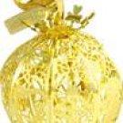 Gold Lantern Decoration