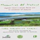 Memories of Ireland CD