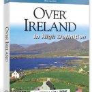 Over Ireland Blu Ray Disc