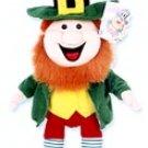 12 Inch Finnegan with Red Beard