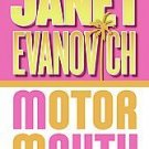 Motor Mouth by Janet Evanovich (2006, Hardcover)