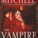 The Vampire De Sade by Mary Ann Mitchell pb books