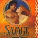 Savage Embers by Cassie Edwards (1999, Paperback)