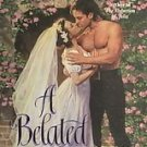 A Belated Bride by Karen Hawkins (2001, Paperback)