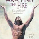 Awaiting the Fire by Donna Lea Simpson pb books