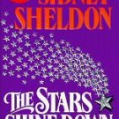 The Stars Shine Down by Sidney Sheldon (1993, Paperb...