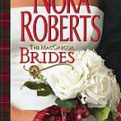 The Macgregor Brides by Nora Roberts pb books
