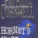 Hornet's Nest by Patricia Cornwell (1998, Paperback)