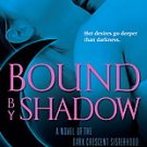 Bound by Shadow by Anna Windsor pb books