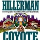 Coyote Waits by Tony Hillerman  pb books