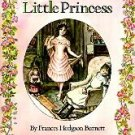 Little Princess by Frances Hodgson Burnett (1981, Pa...