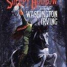 The Legend of Sleepy Hollow by Washington Irving  pb