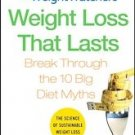 Weight Watchers Weight Loss That Lasts pb books