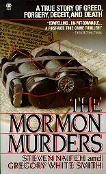 The Mormon Murders by Steven Naifeh pb books