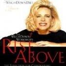 Rise Above by Gwen Shamblin (2000, Hardcover)