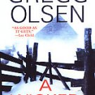 A Wicked Snow by Gregg Olsen (2007, Paperback)