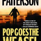 Pop Goes the Weasel by James Patterson pb books