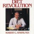 Dr. Atkin's Diet Revolution by Robert C. Atkins M.D