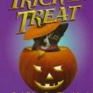 Trick or Treat by Danielle Trent pb books