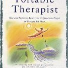 The Portable Therapist by Susanna McMahon pb books