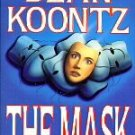 The Mask by Dean Koontz (1989, Paperback, Reissue)