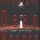Midnight by Dean Koontz pb books