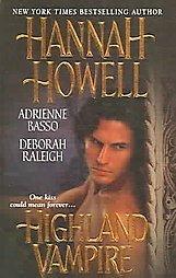 Highland Vampire by Adrienne Basso, Deborah Raleigh,...