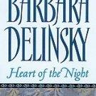 Heart Of The Night by Barbara Delinsky pb books
