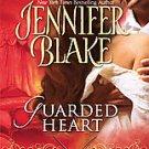 Guarded Heart by Jennifer Blake (2008, Paperback)