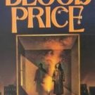 Blood Price by Tanya Huff (1993, Paperback, Reissue)