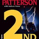 2nd Chance by Andrew Gross James Patterson pb 2003 book
